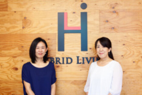 Hybrid Living Co.,Ltd.