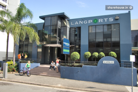 Langports English Language College Gold Coast Campus