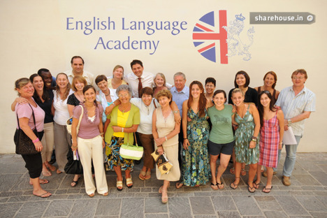English Language Academy