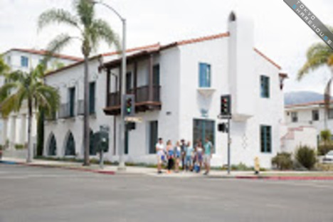 English Language Center, Santa Barbara