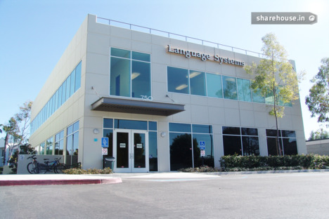 Language System International Orange County
