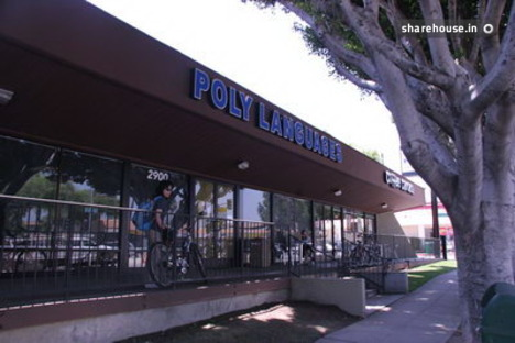 POLY Languages Institute, Pasadena