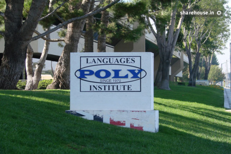 POLY Languages Institute, Irvine