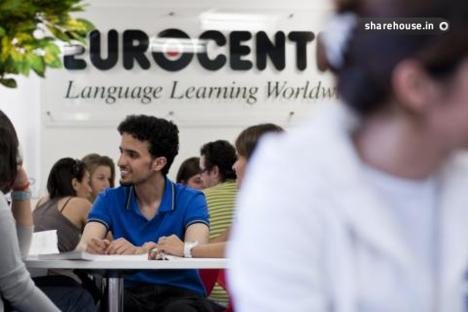 Language School Bournemouth