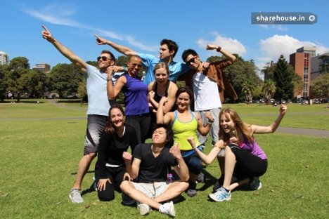Australian College of Sport & Fitness シドニーキャンパス